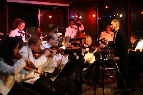 l - Orchestras
