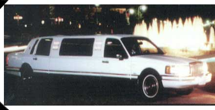 lincoln 011 - Limousine Service