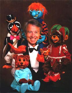 marionette - Marionettes