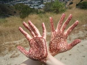 mz2 - Henna Tattoos