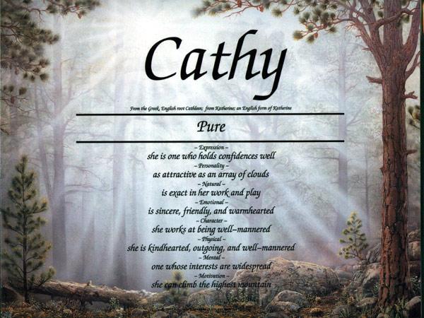 name - Origin of Name