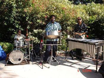 nassau trio2 - Steel Drum Band