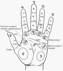 palm - Palm Readers