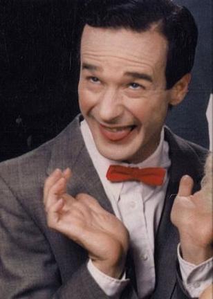 peewee - Pee Wee Herman