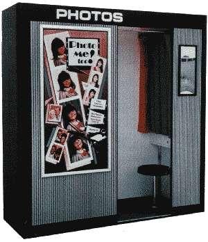 photobooth - Photobooths