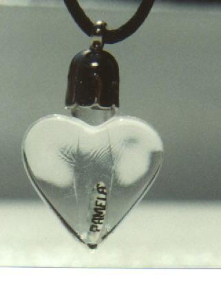 rice heart - Rice Jewelry