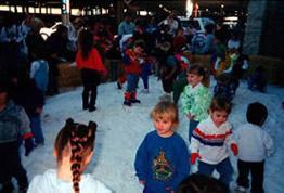 snowpartycollage4 - Snow Parties