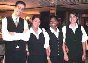 staff - Event Staff