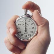 stopwatch1 - Speed Talker