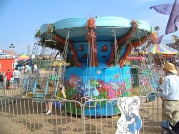 swing 350x262 - Carnival Rides