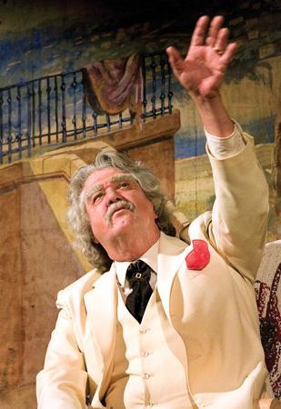 twain2 - Mark Twain