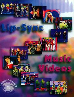 video op - Lip Sync Video