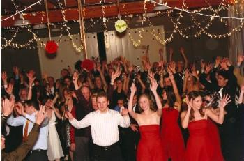 wedding2011 350x231 - Disc Jockeys