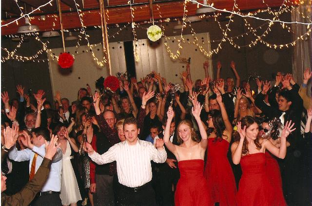 wedding2011 - Disc Jockeys