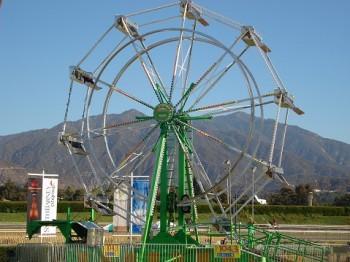 wheel 350x262 - Carnival Rides