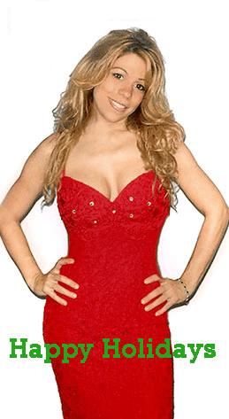xXMAS1 - Mariah Carey