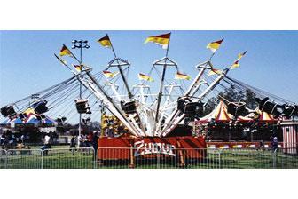 zumur - Carnival Rides