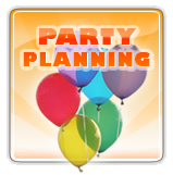 Los Angeles Party Planning